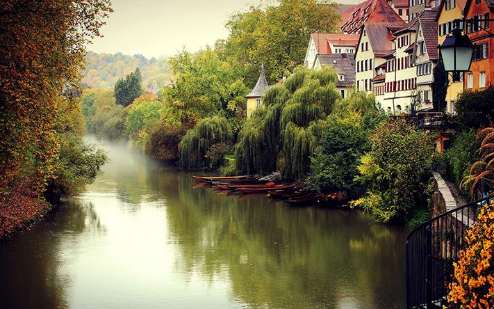 Visa Du Lịch Đức- Dịch vụ Visa Bảo Ngọc